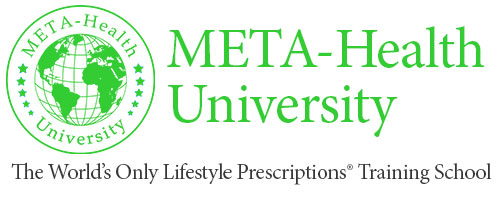 META-Health University - The World's Only Lifestyle Prescriptions® Training School