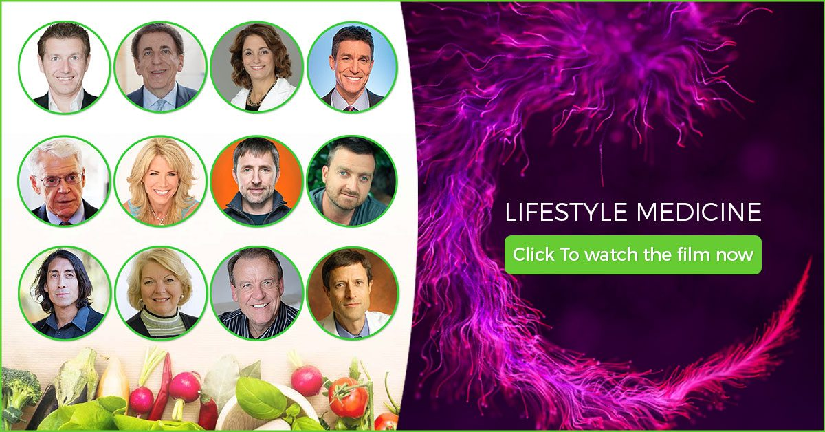 Lifestyle Medicine Documentary – Reversing 80% of Chronic Disease? (Trailer)