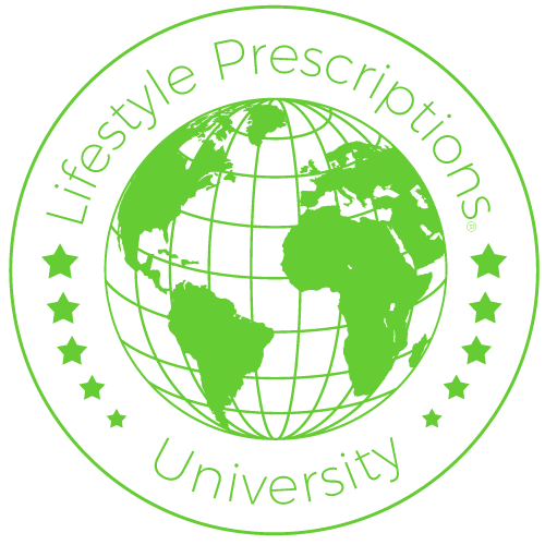 Lifestyle Prescriptions University | Self-Healing Made Easy