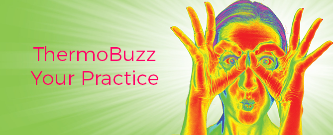 WEBINAR: ThermoBuzz your practice – Monitor results & magnetically attract new clients!