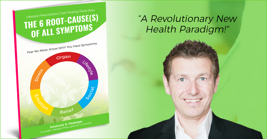 "Book ""The 6 Root-Cause(s) Of All Symptoms"" – Read the first chapter"