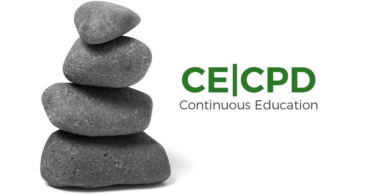 How to apply for CE/CPD (ongoing professional education) Points with Lifestyle Prescriptions® University