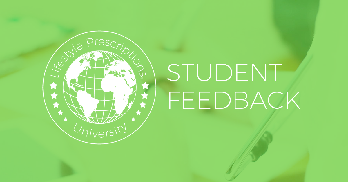 [LPTV Students] Submit Feedback & Success Stories