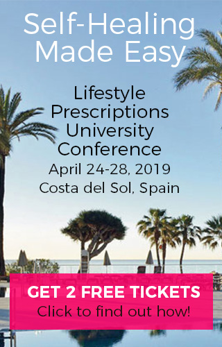 FREE SPAIN CONFERENCE TICKETS