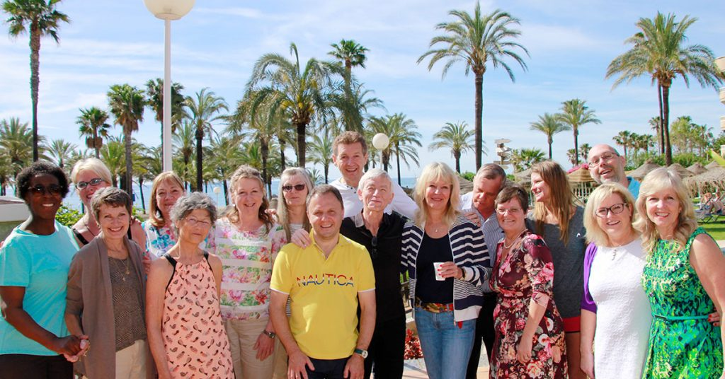 Amazing Lifestyle Prescriptions® University 2019 Conference in Spain [Photos & Review]
