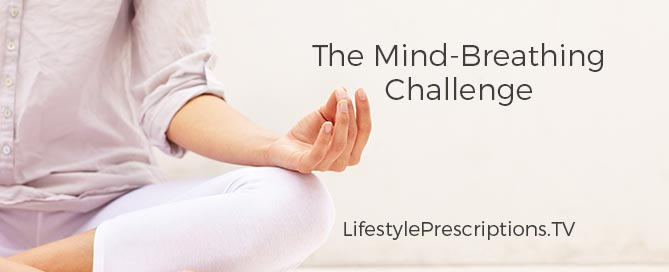The Mind-Breathing Challenge – What did you see?