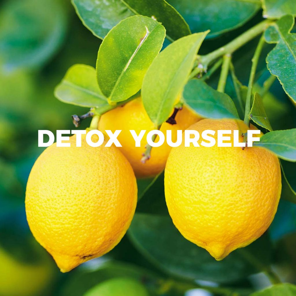Ready for Spring Cleansing? 3 Easy Detox Plans!