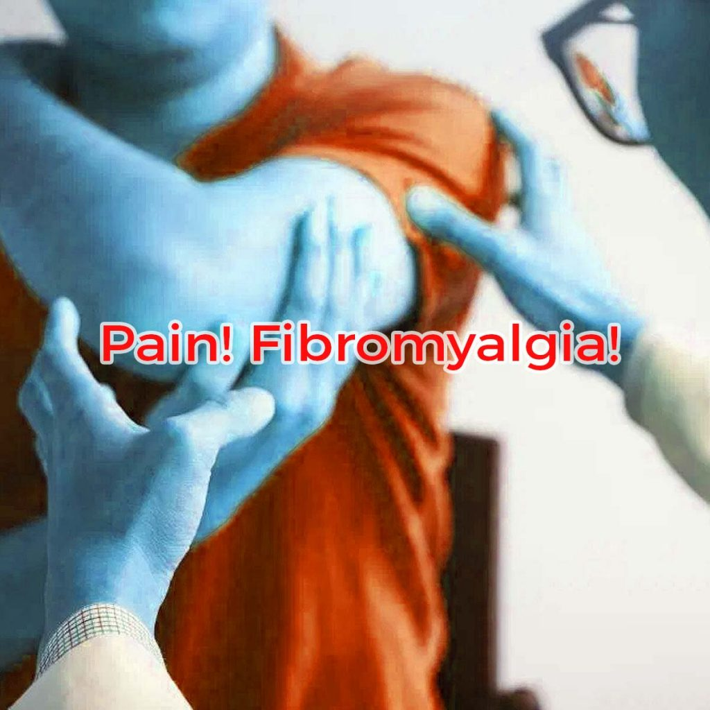 [New Book] Natural Fibromyalgia Choices: Find the Cause and Heal the Symptoms from Jane Oelke ND