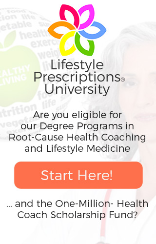 Lifestyle Medicine Degree Programs